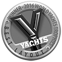 Best Layout Trophy Cannes Boat Show 2016